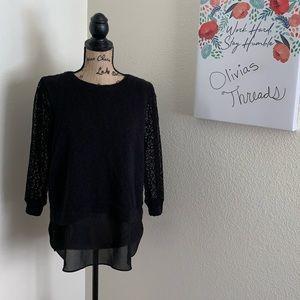 Lucky Brand Sweater XL